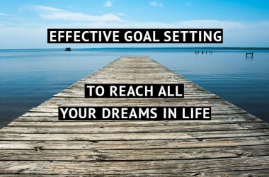 successful goal setting method that works